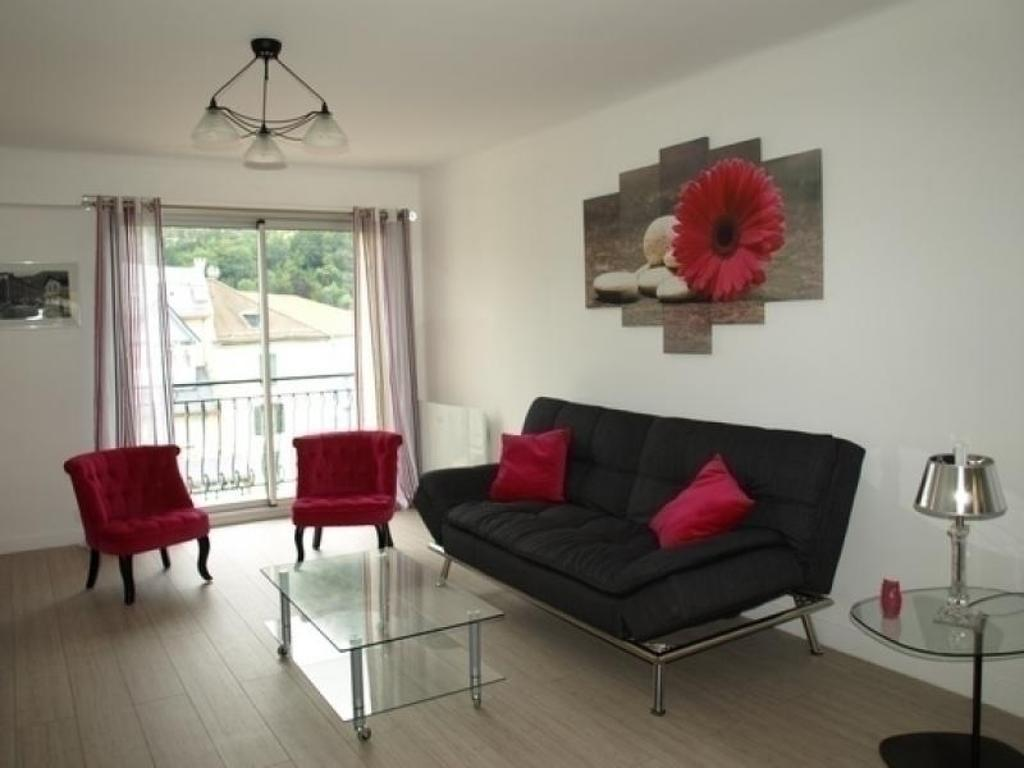 Rental Apartment Beausoleil - Ax-Les-Thermes