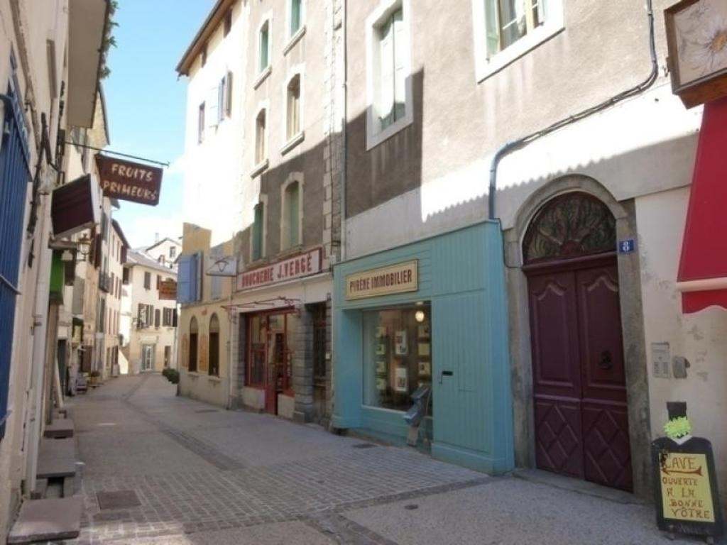 Rental Apartment L'Ancien Four 5 - Ax-Les-Thermes