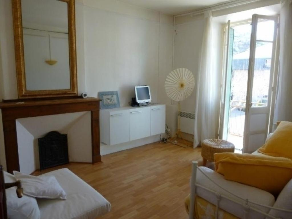 Rental Apartment Place Roussel - Ax-Les-Thermes