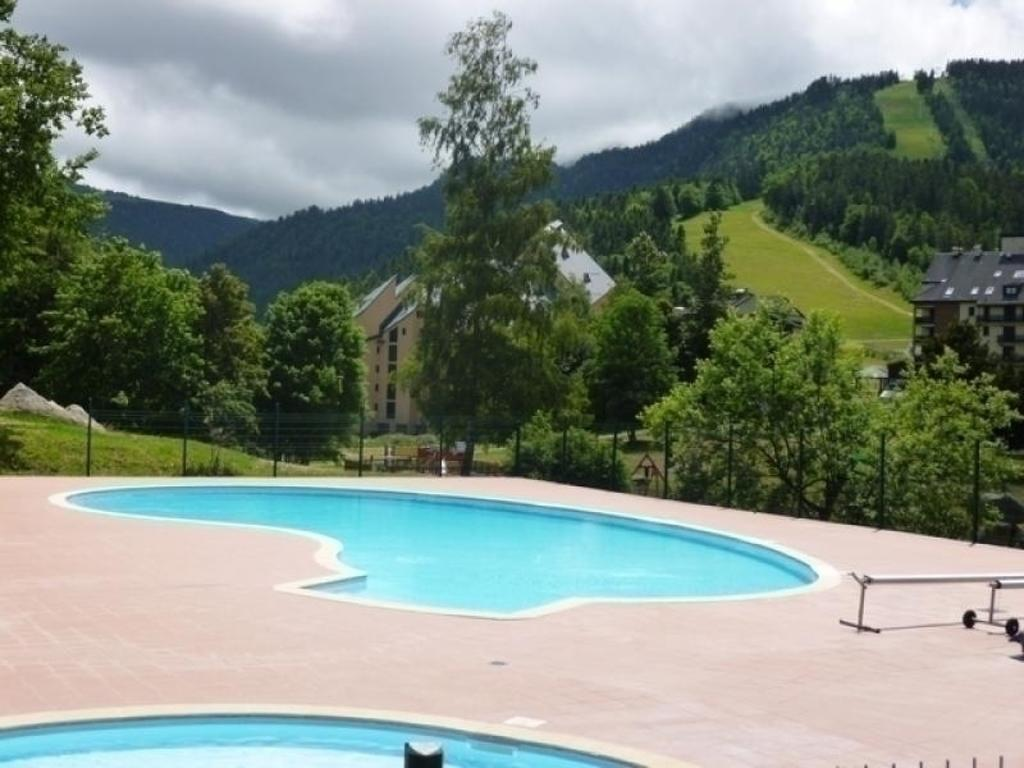 Rental Apartment Residence Des Thermes 17 - Ax-Les-Thermes