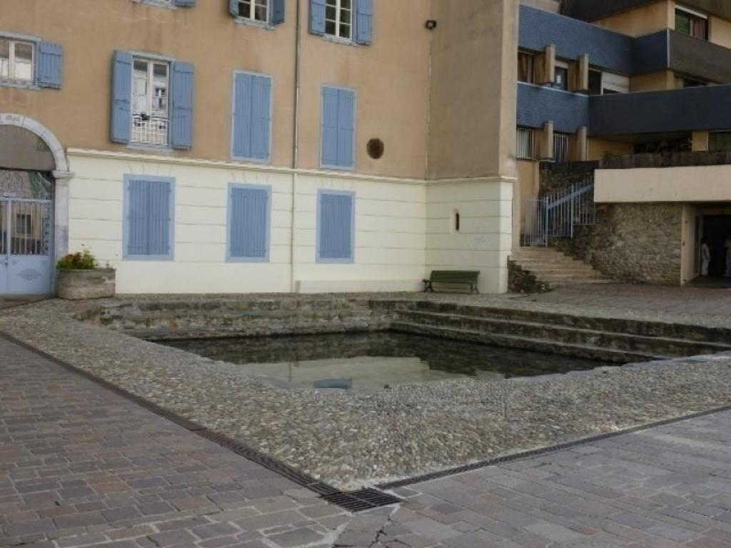 Rental Apartment La Residence 3 - Ax-Les-Thermes