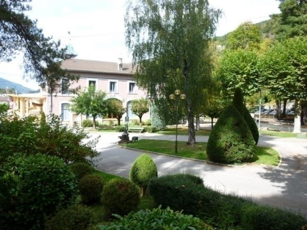 Rental Apartment Residence Le Bristol 18 - Ax-Les-Thermes