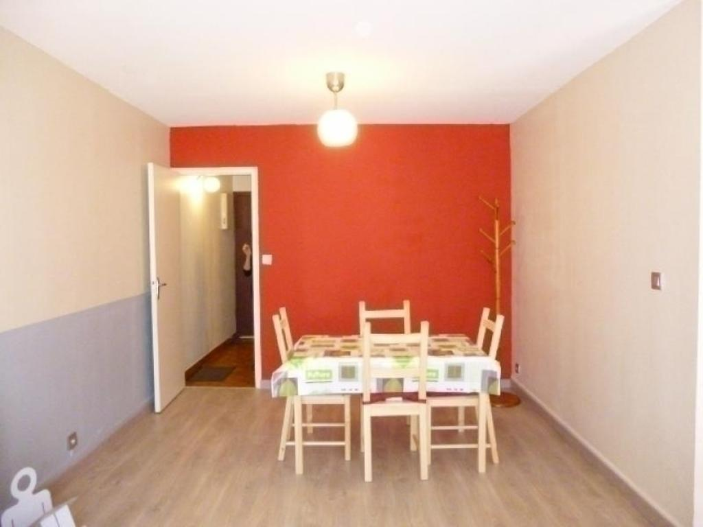 Rental Apartment Le Bellevue 2 - Ax-Les-Thermes