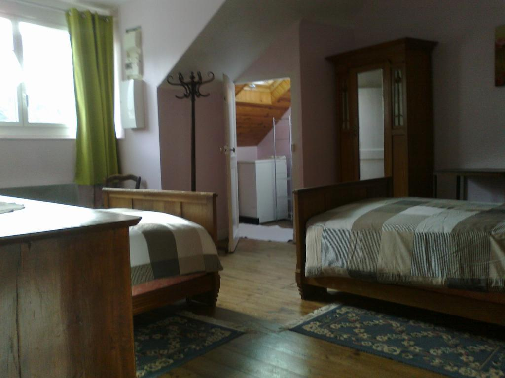 Apartment Coecilia